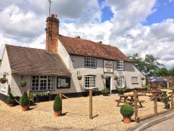 The Black Horse Inn Chesham