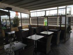 Restaurant De Amandine