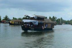 Tharangini Houseboats