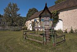Musée de la Sorcellerie