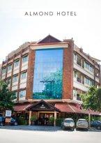 โรงแรมอัลมอนด์ พนมเปญ