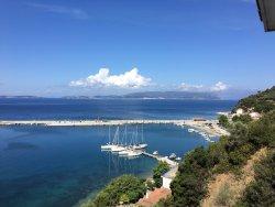 Glossa Port