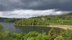 Our annual trip to Elliot lake