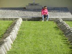 Osterreichisch-Ungarischer Kriegerfriedhof
