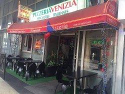 Pizza Venizia