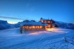 Alpine Restaurant Piz Arlara
