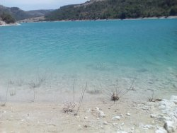 Lago di Licodia Invaso Dirillo