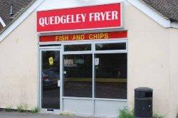 The Quedgeley Fryer