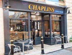 Chaplins