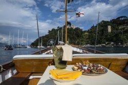 Portofino Taxi Boat