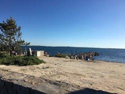 Dubois Beach