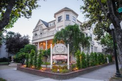 The Sterling Hotel Sacramento