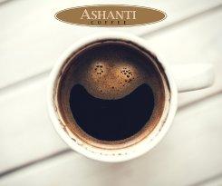 Ashanti Cafe