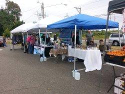 Park Ridge Community Farmer's Market