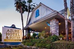 Azure Hotel&Suites Ontario Trademark Collection