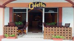 Cafetta