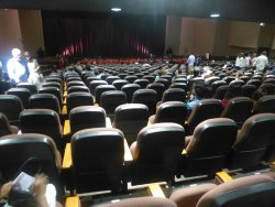 Pedra do Reino Theater