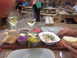 Lincolnshire Pub and Kitchen