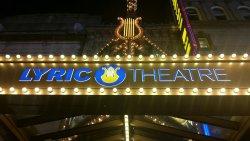 Foxwoods Theater