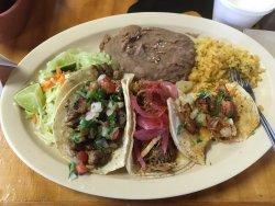 Habanero's Tacos