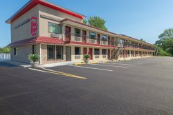 Red Roof Inn Rio Grande