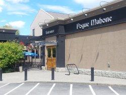 Pogue Mahone Irish Alehouse