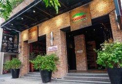 Khu ẩm thực Cocochin