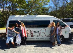 The Vino Bus - Winery Tours