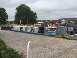 Stratford Waterways Information Centre