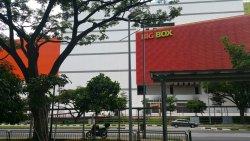 Big Box Singapore
