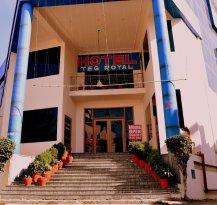 Hotel Teg Royal