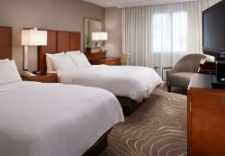 Detroit Metro Airport Marriott