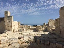 Kourion (Curium)