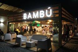 Chiringuito El Bambu