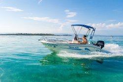 GetWet Vourvourou Boat Rental