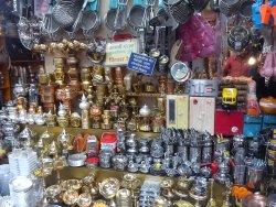 Tulsi Baug Shopping Market