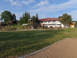 Vyhlidka Recreational Facility