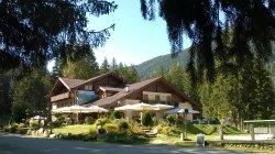 Hotel Baita Velon