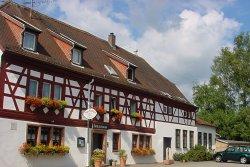 Landgasthof & Hotel Zum Schwan