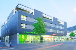Harry's Home Hotel Dornbirn