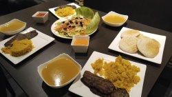 Arabesk Restaurant & Grillroom