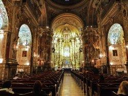 Basilica de San Juan de Dios