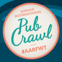 Aarhus International Pub Crawl