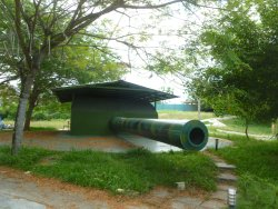 Johore Battery