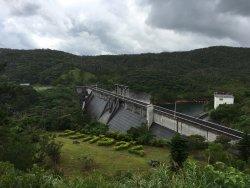 Fungawa Dam