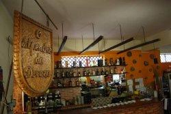 Restaurante O Alpendre Da Devesa