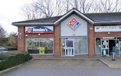 Domino's Pizza Gloucester - Quedgeley