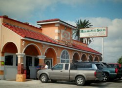 SOLIS Mexican Restaurant