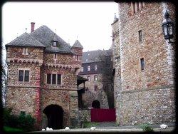 Schloss-Hotel Braunfels