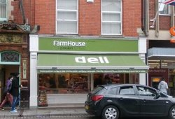 Farmhouse Deli Foods